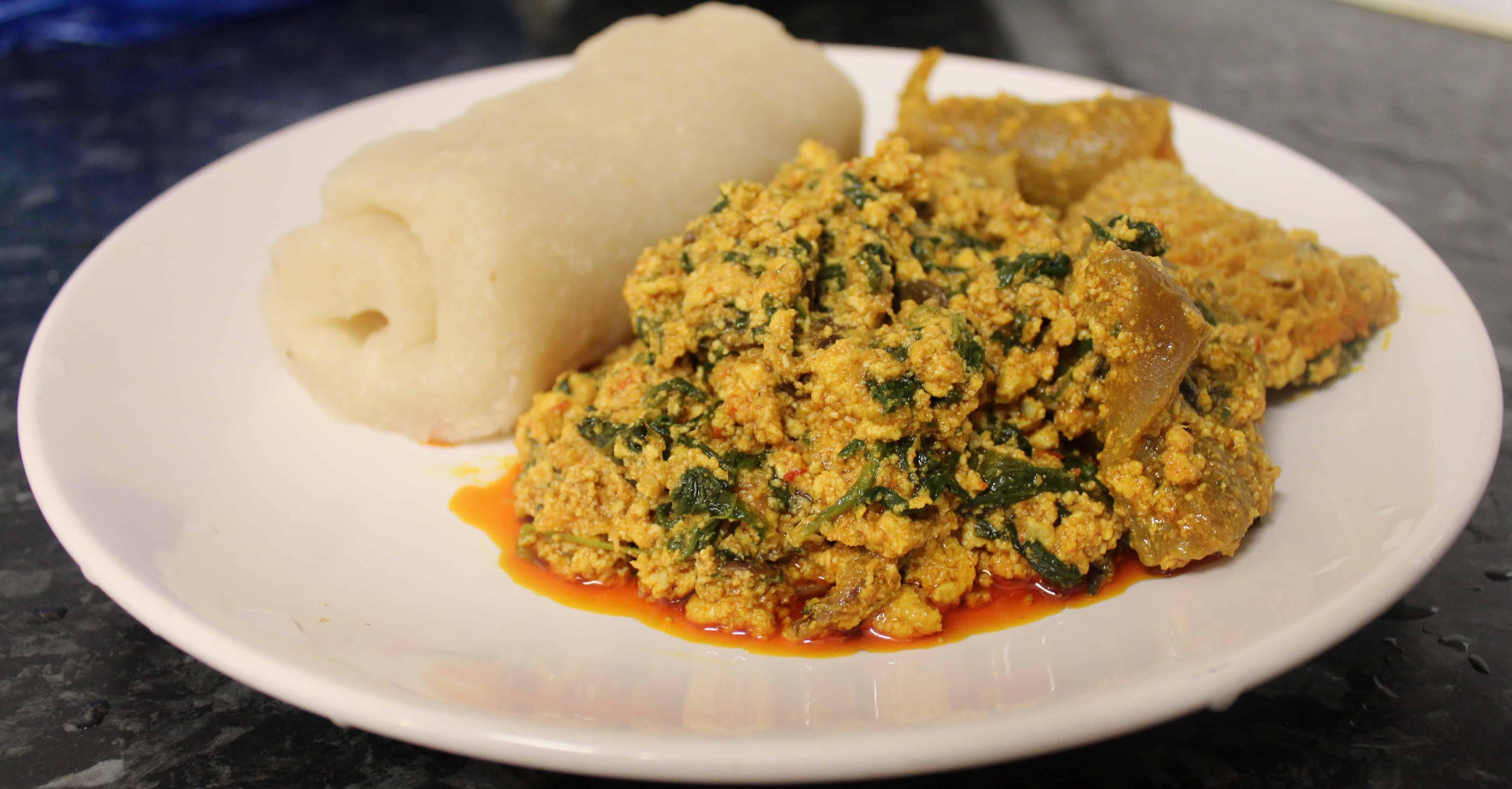 EBA: K's Cuisine