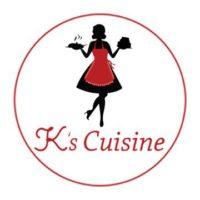 K's Cuisine Ebooks